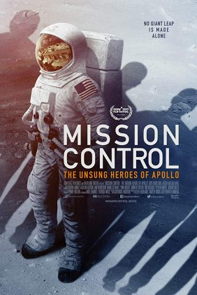 Mission Control Movie