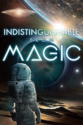 indistinquishable_from_magic_poster