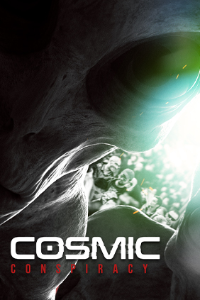 cosmicconspiracy_poster
